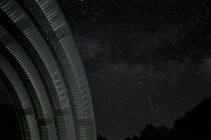 Clever Moderns Quonset Hut Construction Milky Way 02