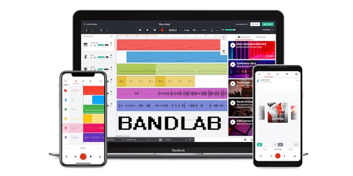 Bandlab