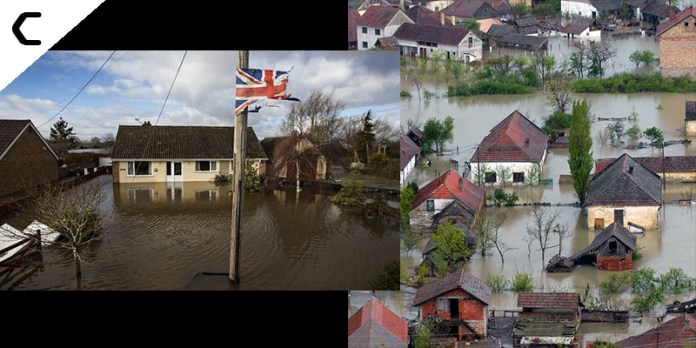 Europe's Summer Flood Worsen Due to Climate Change