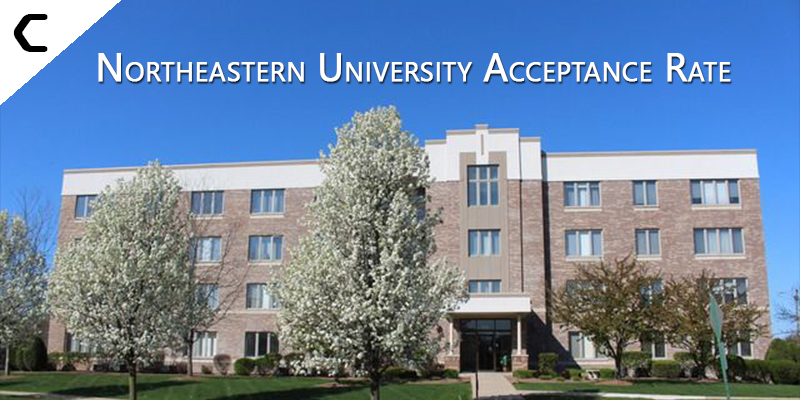 Northeastern University Acceptance Rate