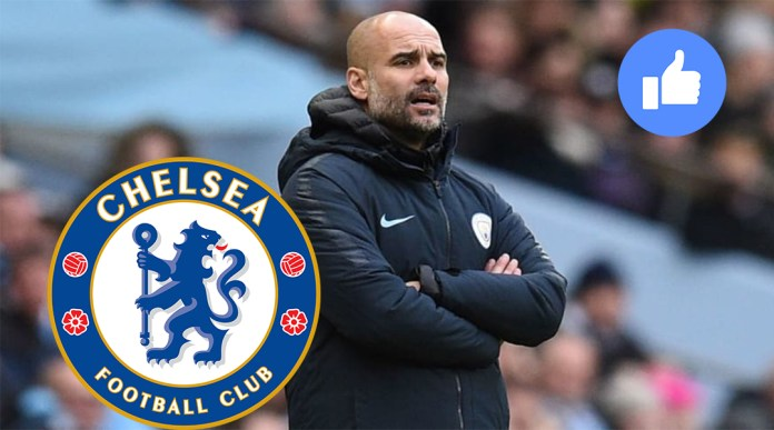Chelsea eyes 4 wins in a row against Guardiola