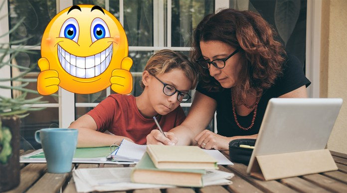 How to Motivate Kids to Study at Home