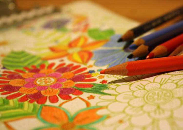 - 75+ Best Stress-Busting Coloring Books For Adults