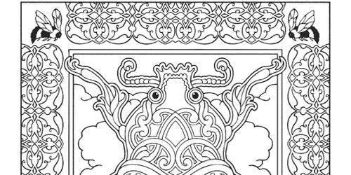 75+ Best Stress-Busting Coloring Books for Adults