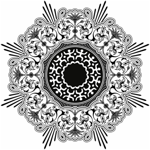 Mandala Coloring Books: 20+ of the Best Coloring Books for Adults