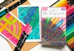 Cleverpedia + Creative Life Studio Coloring Book Giveaway