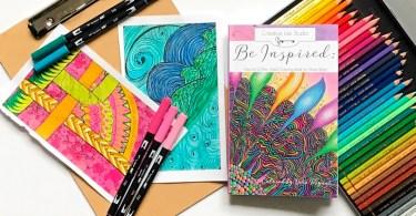 Cleverpedia + Creative Life Studio Coloring Book Giveaway