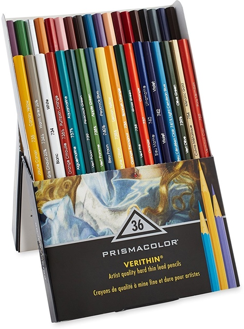 - The Absolute Best Colored Pencils For Coloring Books - Cleverpedia