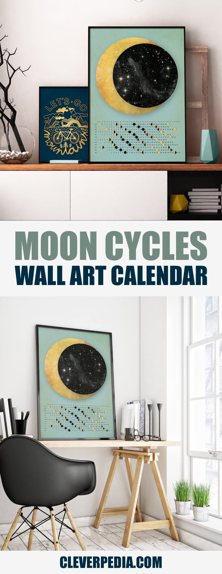 2018 moon phases calendar custom lunar calendar