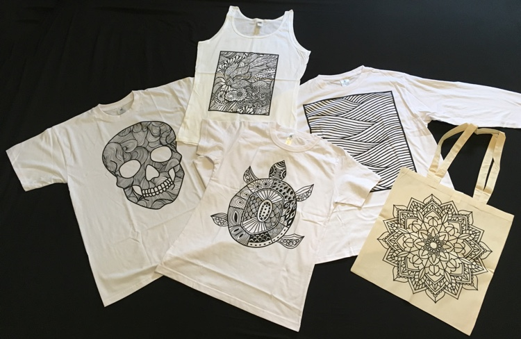 Doodlr is a line of adult coloring products by ShirtBox. These colorable clothes, aprons, tote bags, and pillow covers make awesome gifts! Read the full review on Cleverpedia.