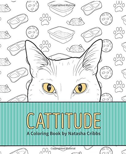 Hottest New Coloring Books: March 2018 Roundup - Cleverpedia