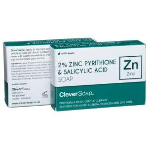salicylic acid soap double