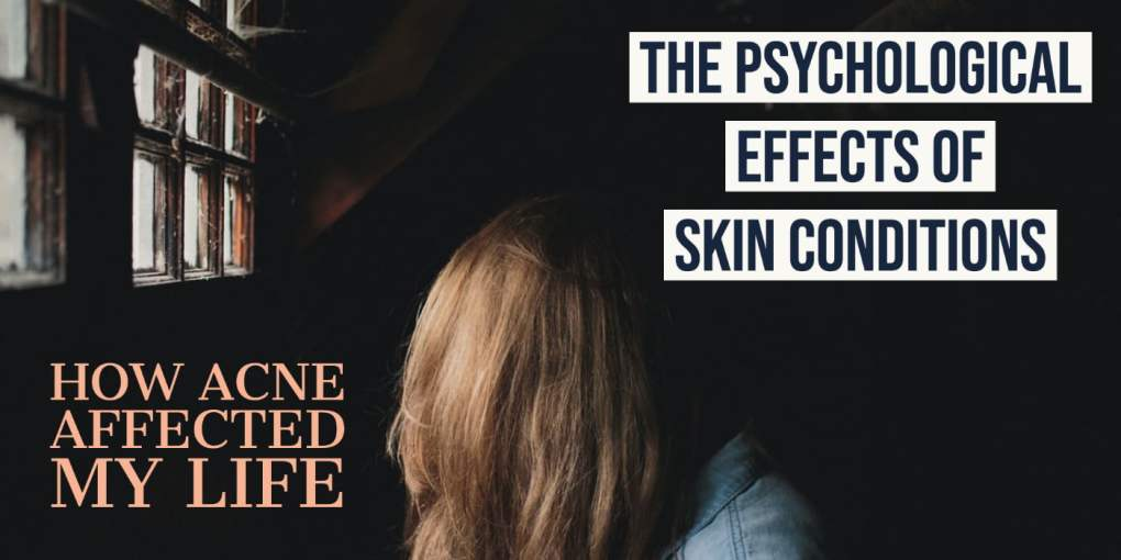 psychological effects of skin conditions