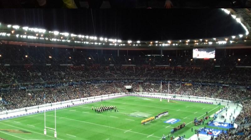 Les mercredis du rugby : sortie au stade de France