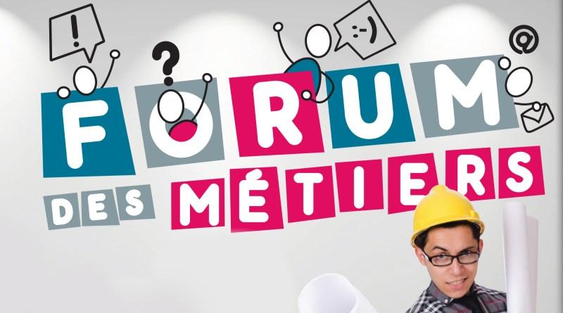 PARENTS VOLONTAIRES pour le premier forum des métiers, le 27/03/20