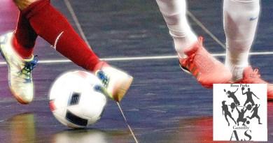 Association Sportive 2021-2022