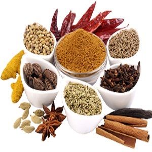 Spices and Masala mix