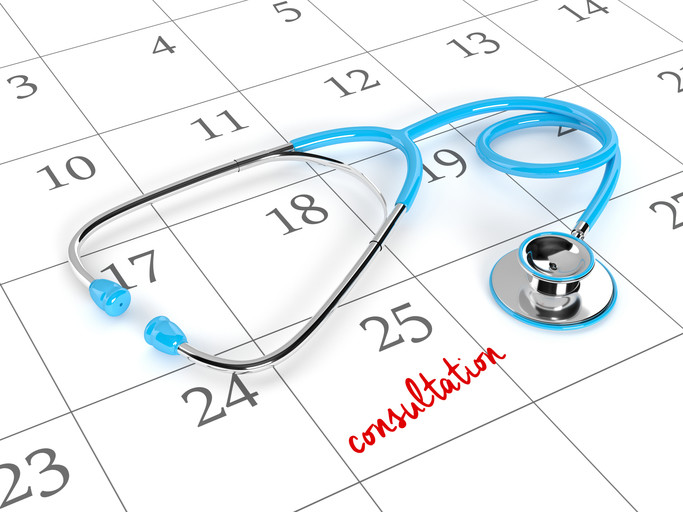 LibreRDV rendez-vous en ligne chez un médecin généraliste