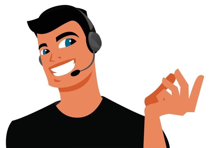 ClicFone secrétariat téléphonique Blagnac
