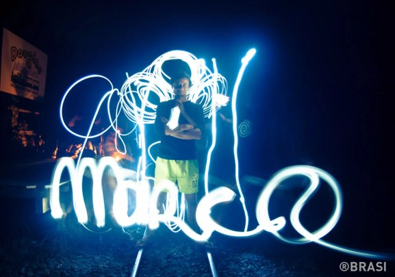 LIGHTPAINTING - ART PHOTO - ®-17