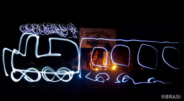 LIGHTPAINTING - ART PHOTO - ®-18