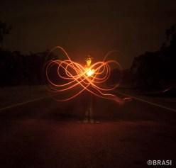 LIGHTPAINTING - ART PHOTO - ®-21