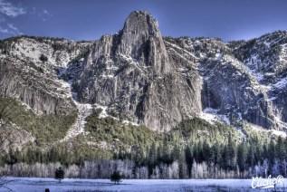 Yosemite national park - USA CLICHE®-12