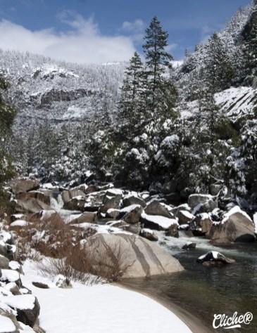 Yosemite national park - USA CLICHE®-6