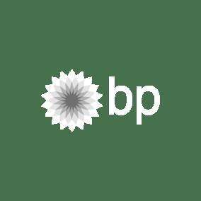 Conception graphique corporate pour BP
