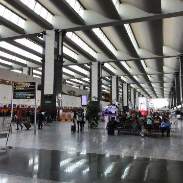 ベンガルール・ケンペゴウダ国際空港