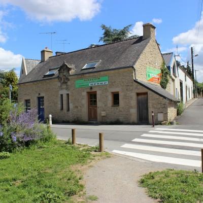 Contact Le bureau de Sarl Clicinfo à Muzillac dans le Morbihan