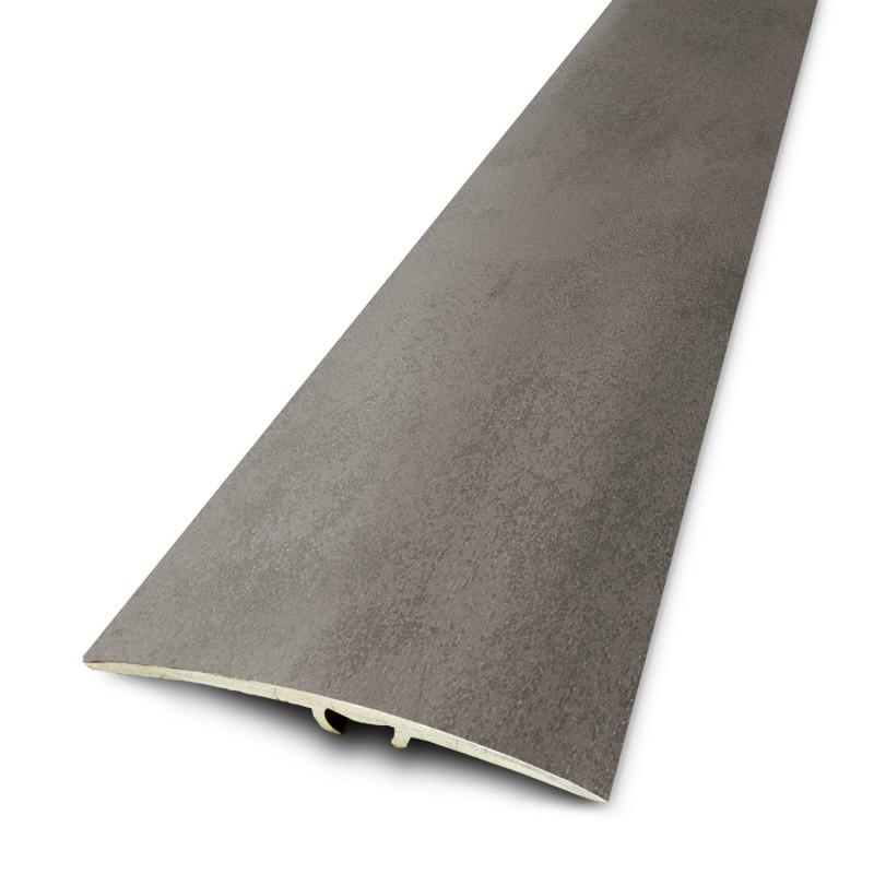 2 70mx41mm Barre De Seuil Beton Fixation Invisible Multi Niveaux