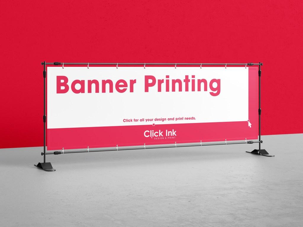 Banner Printing in Skegness