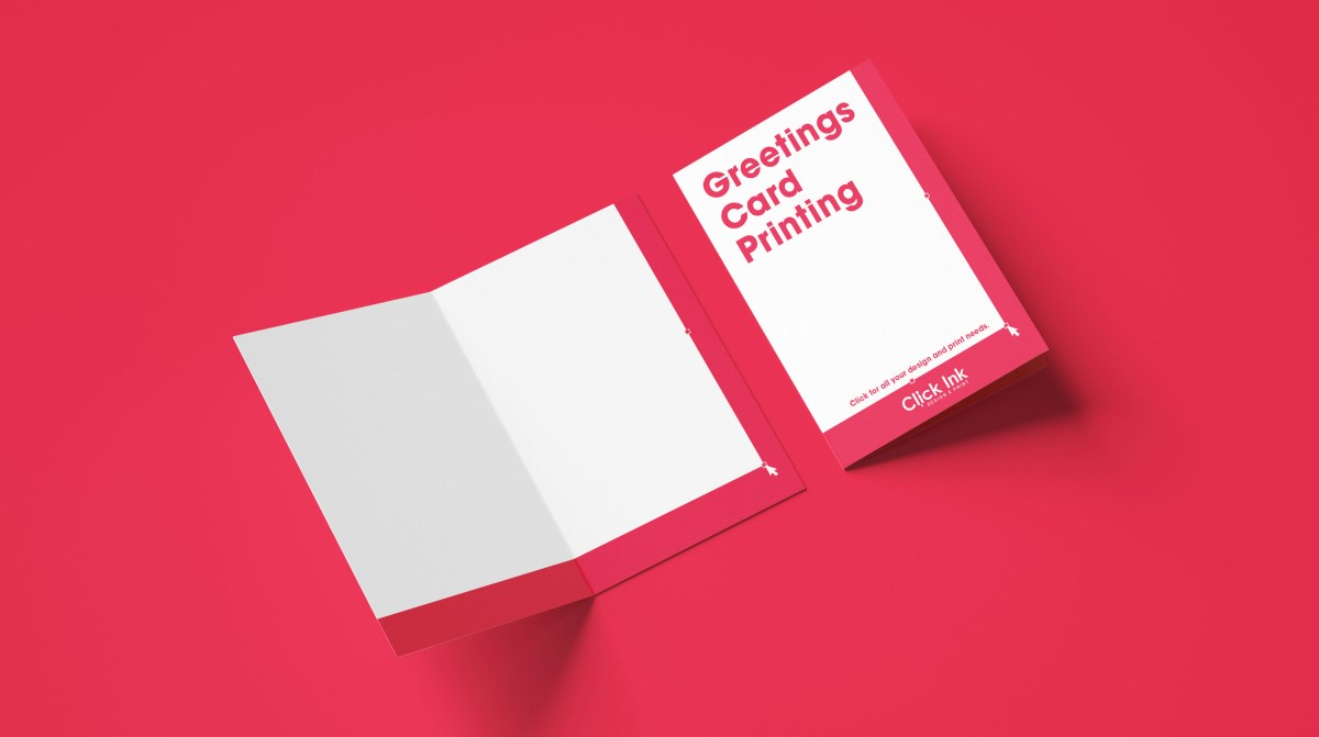 Greeting Card Printing in Skegness