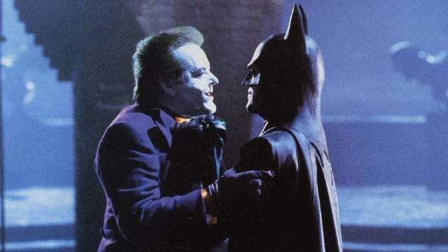 On This Day: Tim Burton's 'Batman' released in theaters