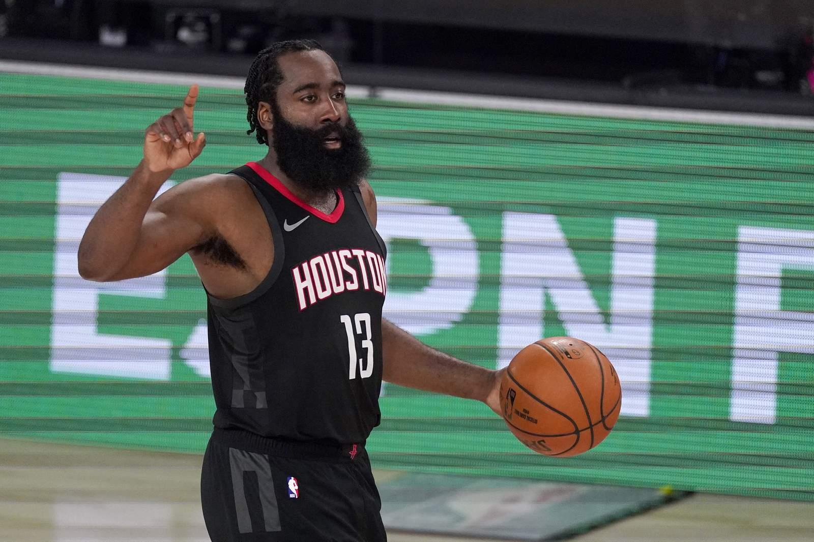 【籃網要怎麼得到Harden? McCollum:除非送出Irving】 | 04看世界 | 籃球地帶 - fanpiece
