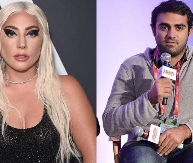Lady Gaga Getting Serious With Boyfriend Michael Polansky