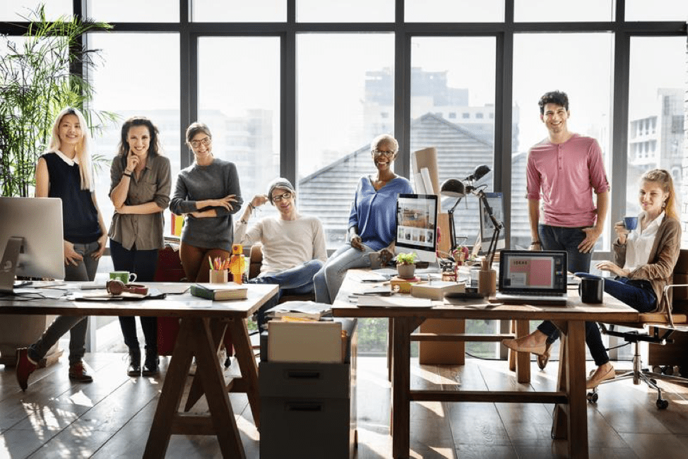Read This Before Using an Image of Your Office in Your Ads