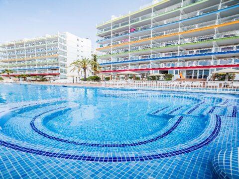 Deya Apartments Santa Ponsa Spain