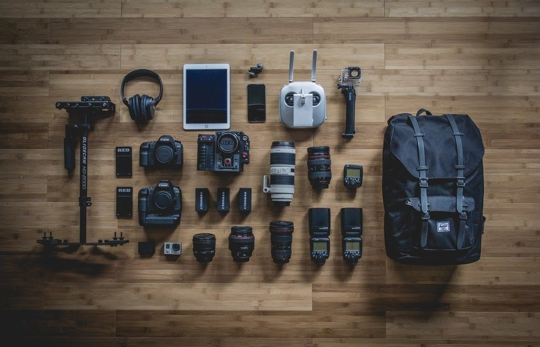 Upgrade Your Photography – The Best Photography Accessories