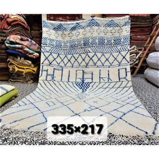 https www clickandsouk com fr accueil 111 authentique tapis marocain mrirt bleu html