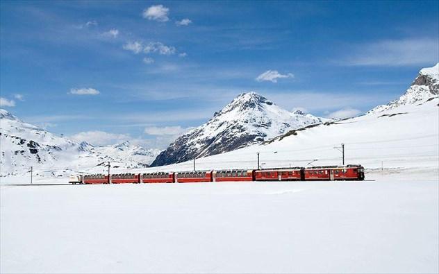 Κορυφαίες τοποθεσίες γνωριμιών στην Αυστρία