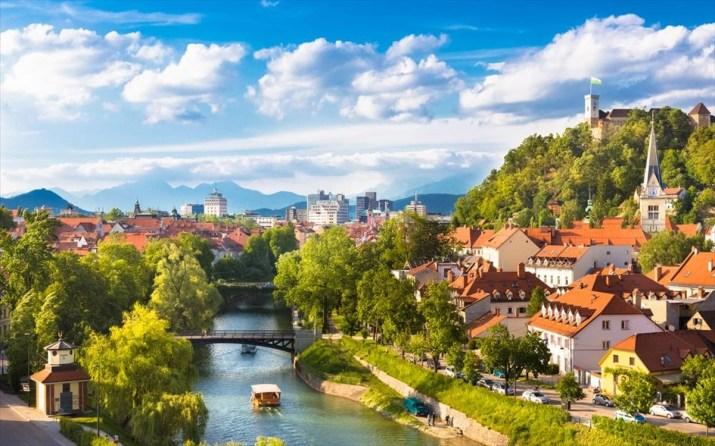 Δέκα εκπληκτικά πράγματα που δεν γνωρίζατε για τη Σλοβενία   clickatlife