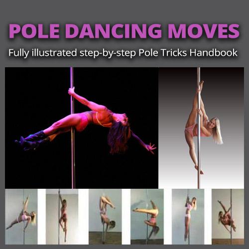 Pole Dancing Moves - ClickBank