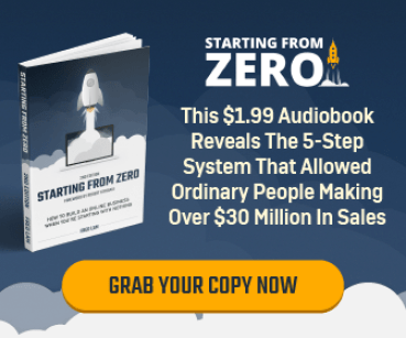 startingfromzero 300x250 - How to Make Money with Clickbank