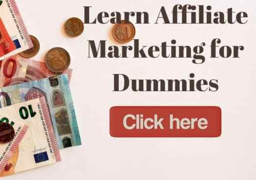 affiliate marketing dummies 300x211 - How to Make Money with Clickbank