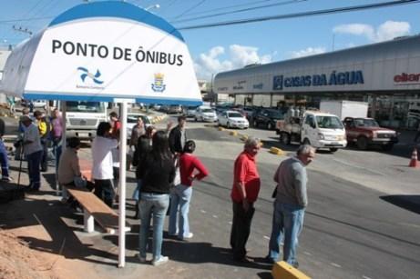 Revitalização Av do Estado 17 08 10 Foto Celso Peixoto 054