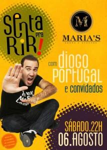 diogo portugal