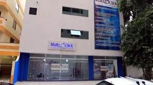 A sede da empresa fica localizada no centro de Balneário Camboriú.