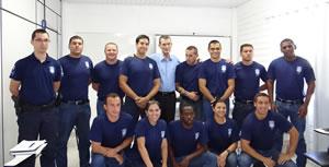 Foto: Secretaria de Segurança / Divulgação